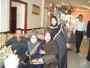 Hotel Hayam Wuruk